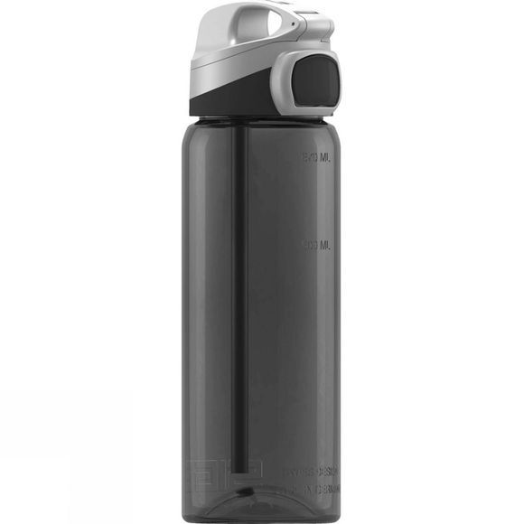 Sigg Miracle Bottle 0.6L Anthracite