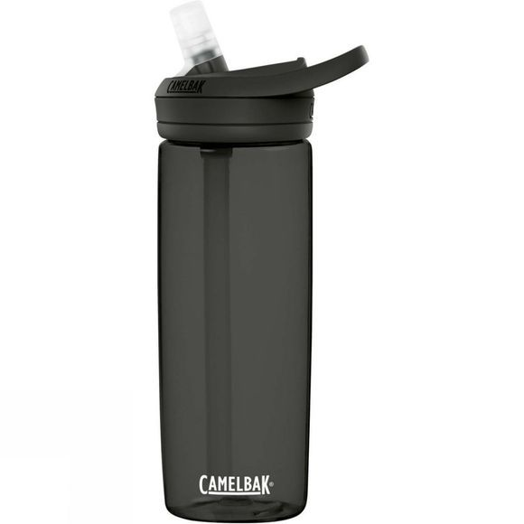 CamelBak Eddy+ 600ml Bottle Charcoal