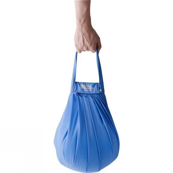 Fjallraven Water Bag UN Blue