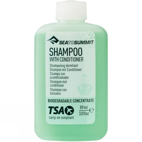 Sea to Summit Trek and Travel Conditioning Shampoo No Colour