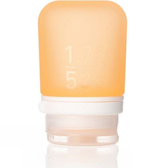 Humangear GoToob+ Small 44ml Orange