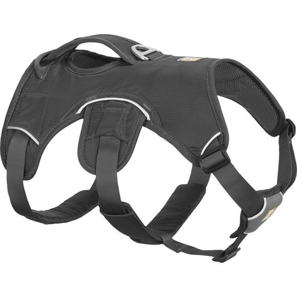 Ruff Wear Web Master Harness 2017 (S) Twilight Gray