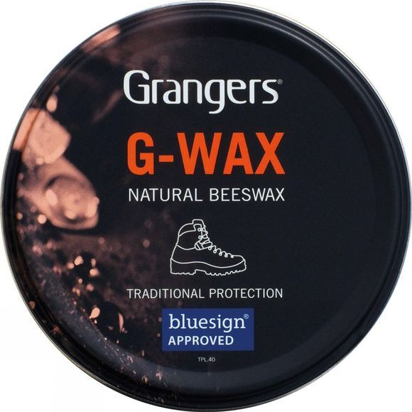 Grangers G Wax 80g No Colour