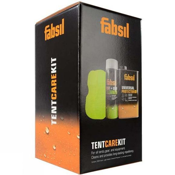 Grangers Fabsil Tent and Gear Care Kit .