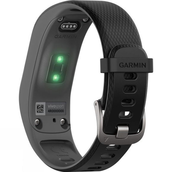 Garmin Vivosport GPS Activity Tracker Black/Slate