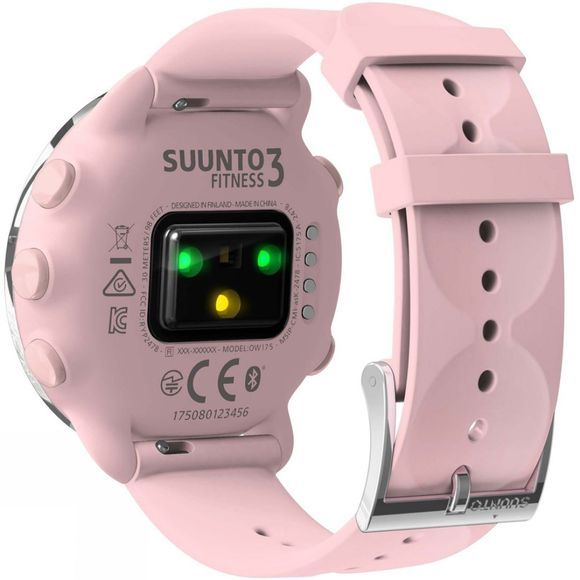 Suunto 3 Fitness Watch Sakura