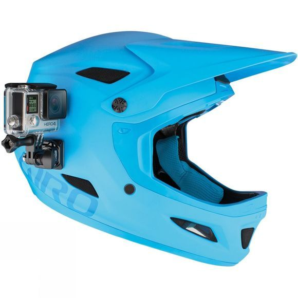 Helmet Front & Side Mount