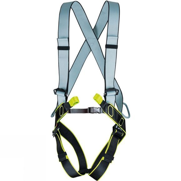 Solid Full Body Harness