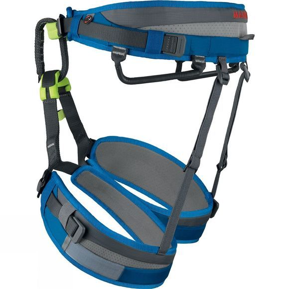 Ophir Rental Harness