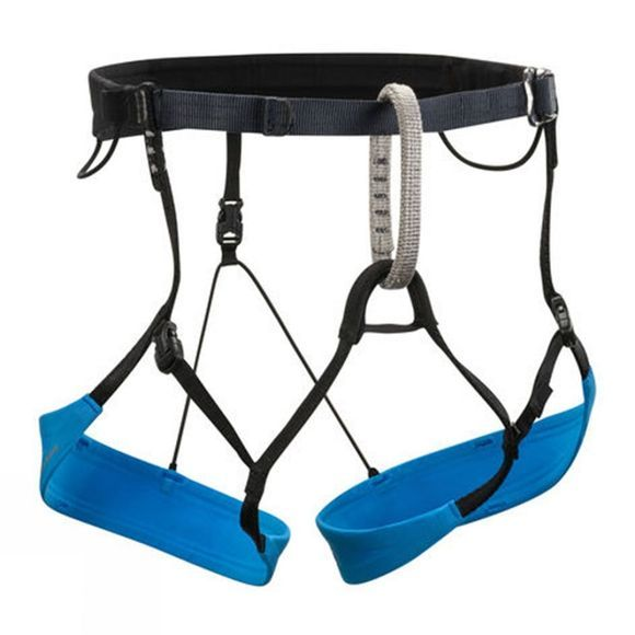 Black Diamond Couloir Harness No Colour