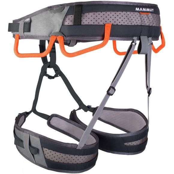Ophir 4 Slide Harness