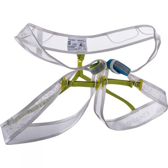 Edelrid Loopo II Lite Harness Snow