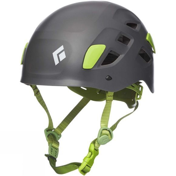 Black Diamond Half Dome Climbing Helmet Slate