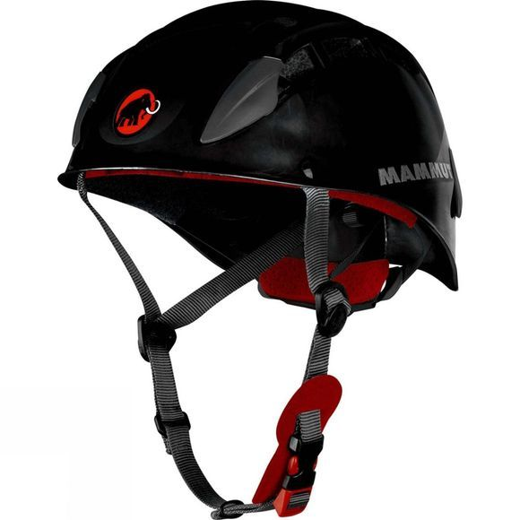 Mammut Skywalker 2 Helmet Black/Black