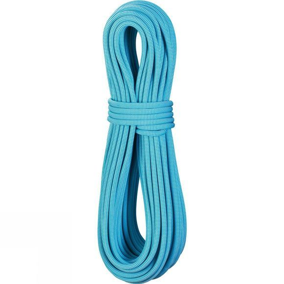 Edelrid Eagle Lite Pro Dry 9.5mm Rope 70m Snow / Icemint