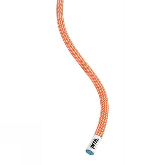 Petzl Volta Guide 9mm x 50m Orange