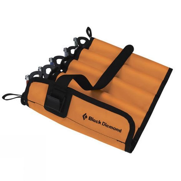 Black Diamond Ice Screw Up Bag No Colour