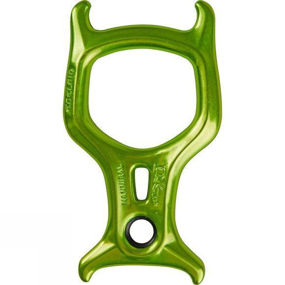 Edelrid Hannibal Abseil Device Oasis