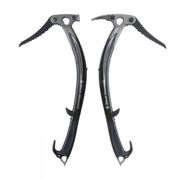 Black Diamond Cobra Ice Axe No Colour