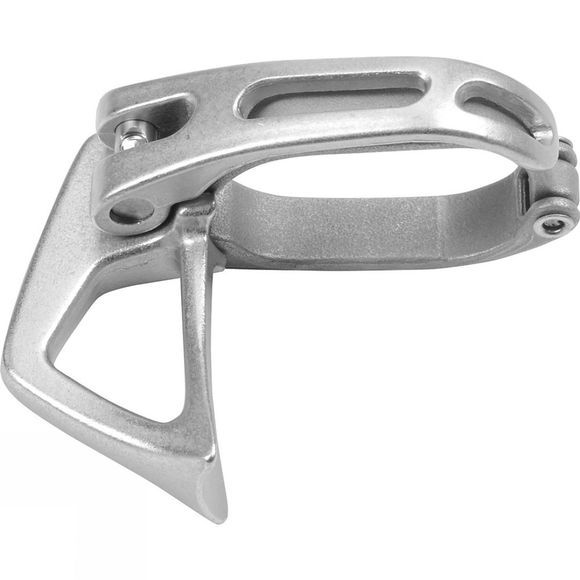 Edelrid Leash Clamp Silver