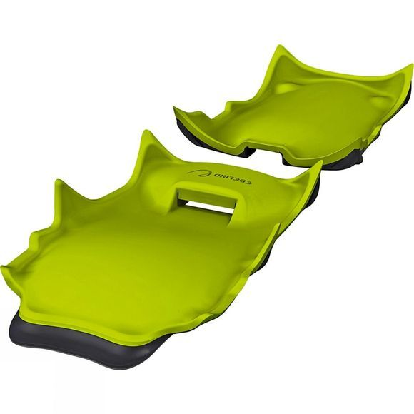 Edelrid Anti Shark Anti Bot Plate Night / Oasis