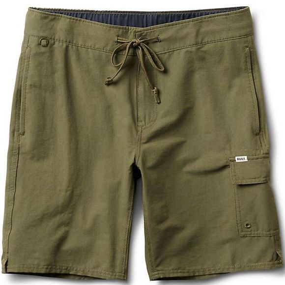 Reef Mens Reef Creek 2 Olive