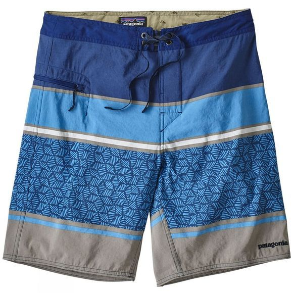Mens Wavefarer Boardshorts 19""