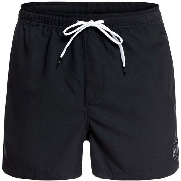 Quiksilver Mens Everyday 15' Swim Shorts Black