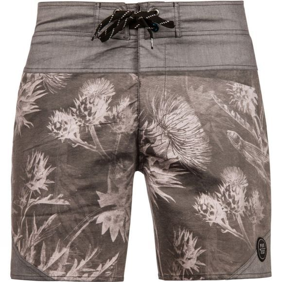 Mens Anxious Beachshorts