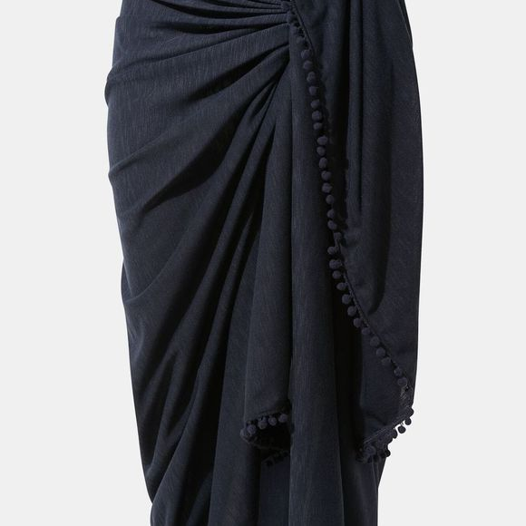 Craghoppers Womens NosiLife Emelda Sarong Blue Navy