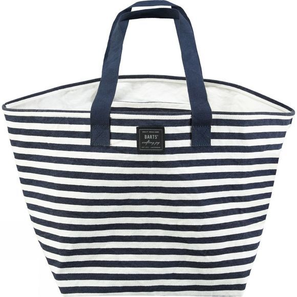 Barts Fluk Beach Bag Navy