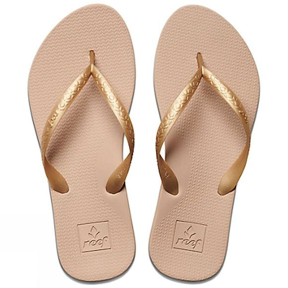 Reef Womens Escape Lux + Gold