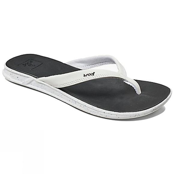 Reef Womens Rover Catch Pop Black/White