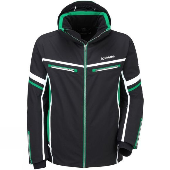 Schoffel Men's Amadeus Jacket Black