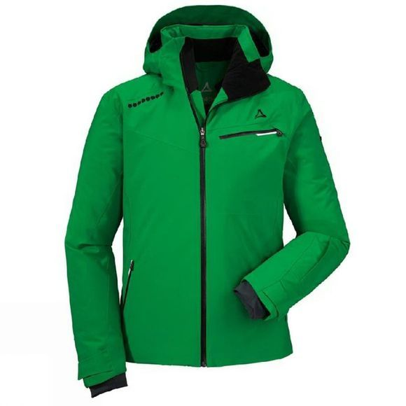 Men's Zurs Snow Jacket
