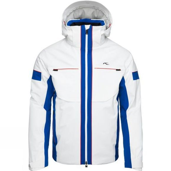 Mens Downforce Jacket