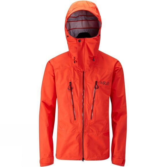 Rab Mens Latok Jacket Horizon