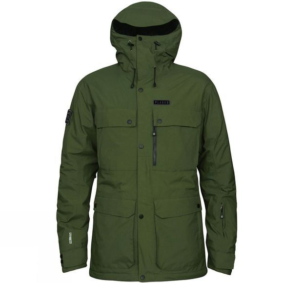 Mens Tracker Jacket