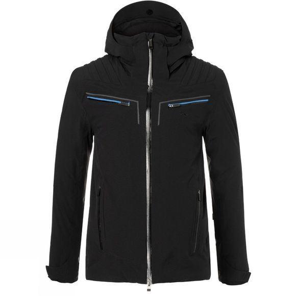 KJUS Mens Formula DLX Jacket Black