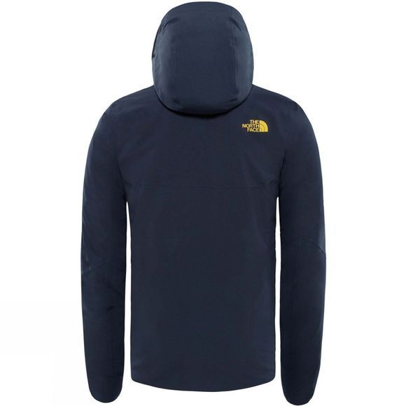 The North Face Mens Apex Flex 2L Jacket Urban Navy