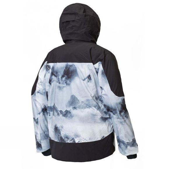 Picture Mens Naikoon Jacket Print