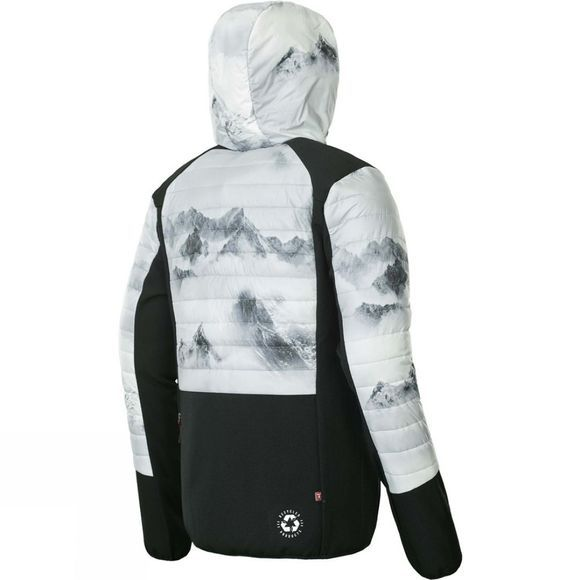 Picture Mens Infuse Jacket Print