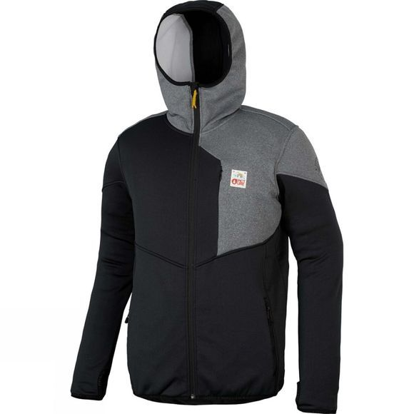 Picture Mens Astral Jacket Black