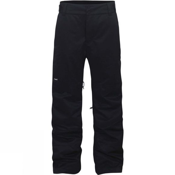 Planks Mens Feel Good Pants Black