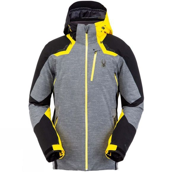 Spyder Mens Leader GTX LE Jacket Sun