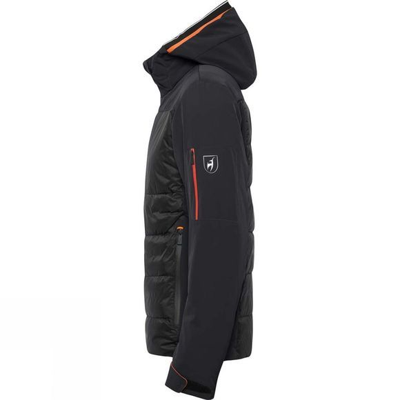 Toni Sailer Sports Mens Zeno Jacket Black
