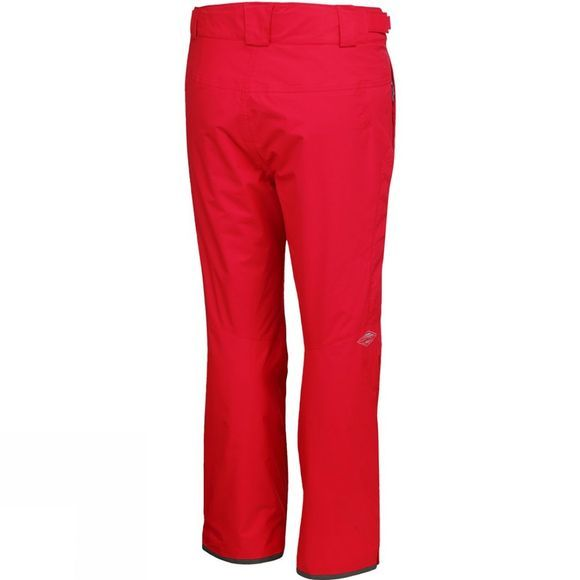Columbia Men's Bugaboo II Pant Mountain Red