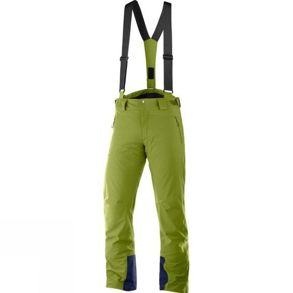 Salomon Iceglory Pant Avocado
