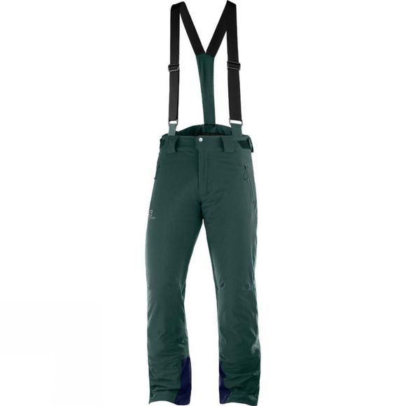 Salomon Iceglory Pant Green Gables