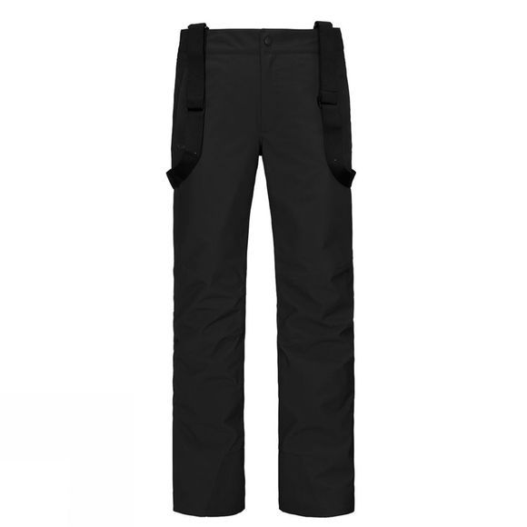 Schoffel Men's Bern Snow Pants (Short) (30-40 INCH) Black